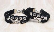 Taken Couples Bracelet Loves Handmade Bracelet  Boyfriend girlfriend jewelry