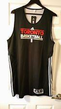 Adidas Nba - Toronto Basketball Men's Jersey - Size 2Xl-Brand New