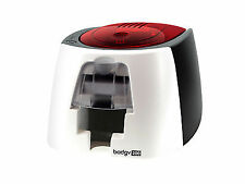 Evolis Badgy200 ID Card Printer - B22U0000RS