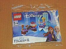 LEGO  sachet 30553 La Reine des neiges II