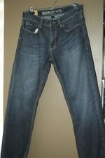 "Stars The Vagabond Men's Jeans classic-Rise Size 32"", Inseam 30"" Blue"