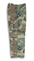 US ORIGINAL M65 MILITARY ARMY PANTS STYLE COMBAT TROUSERS BDU CAMO BATTLE CARGO