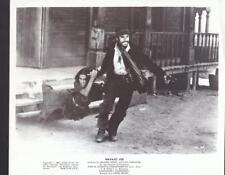 Aldo Sambrell Nicoletta Machiavelli in Navajo Joe 1966 vintage movie photo 33585