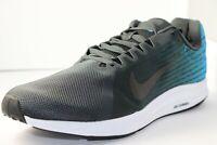 Nike Downshifter 8 Anthracite/Black Equator Blue Men's Size 12