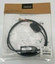 Jabra 14201-31 LINK - electronic hook switch adapter