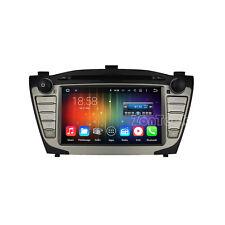 AUTORADIO Touch Hyundai ix35 Android 5.1 Navigatore Gps Comandi Volante SD Mp3