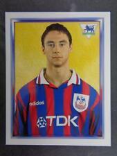 Merlin Premier League 98 - Jamie Fullarton Crystal Palace #186
