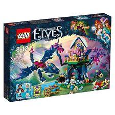 LEGO® Elves 41187 Rosalyns heilendes Versteck NEU OVP_ NEW MISB NRFB