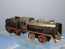 Bassett Lowke Tin Model Railways & Trains