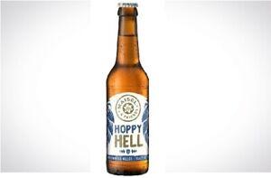 Craftbeer 12 x 0,33L Maisel - Hoppy Hell Genuss Bier beer (1242)