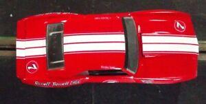 #7 Russell Bennett Chevrolet 1/43rd Waterslide Decals  Camaro