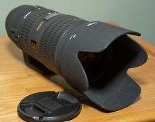 Sigma 70-200mm 2.8 EX HSM APO for Sigma SA mount