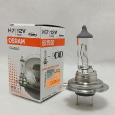 Osram H7 12V55W Px26d 64210 Classic Bulb Car Headlight Lamp Car Halogen Light