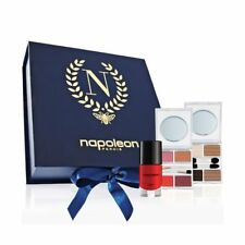 Napoleon Perdis Château Holiday Collection - 3 Pieces Gift Set Limited Edition