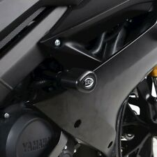 R&G Aero Crash Protectors for Yamaha YZF-R125 2019