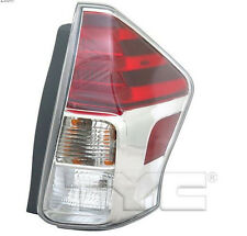 TYC NSF Right Side Tail Light Assy for Toyota Prius V 2015-2016 Models