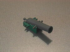 Lego - Cannon with Green Base