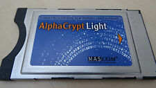 AlphaCryptLight