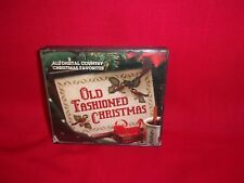 1994 - OLD FASHIONED CHRISTMAS - 3 CD BOX - 36 SONGS BY - COUNTRY ARTIST