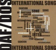 Daf/Dos International song (1998) [Maxi-CD]