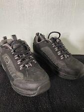 Ladies Skechers Shape-Ups Black Size 7