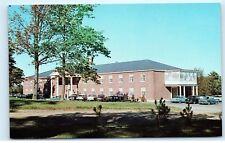 New Waldo County General Hospital Belfast Maine ME Vintage Postcard B04