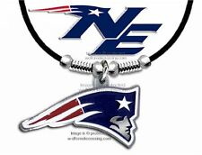 NEW ENGLAND PATRIOTS NECKLACE for MALE/FEMALE - FOOTBALL SPORTS - FREE SHIP #BL*