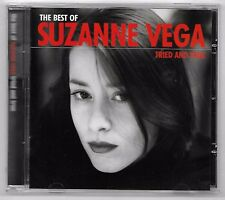 CD / SUZANNE VEGA - THE BEST OF TRIED AND TRUE / 17 TITRES (ALBUM ANNEE 1998)