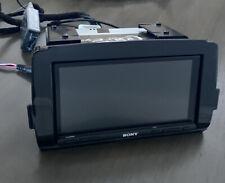 Sony XAV-AX7000 Double Din Radio Kit for 2014-2020 Harley Davidson Touring