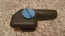 Lascal mini buggy board right arm support blue #81321