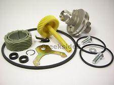 15 & 41 TH350 700R4 Speedo Setup Kit - Housing Gears Seals Retainers Speedometer