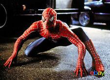 PHOTO SPIDER-MAN - TOBEY MAGUIRE /11X15 CM #1