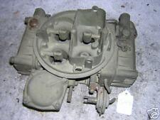 Carburetor Core, Holley 4bbl 67 1967 Chrysler 440 V8