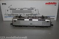 Märklin 3444 Elok Baureihe 243 897-6 DR technosilber Spur H0 OVP