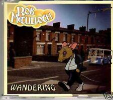 (385G) Rob McCulloch, Wandering - DJ CD