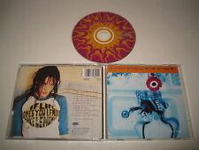 DANIELLE BRISEBOIS/ARRIVE ALL OVER YOU(EPIC/475840 2)CD ALBUM