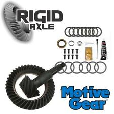 "AMC 20 8.875"" 12 Bolt Motive 3.73 Ring and Pinion Gear Set w/ Master Install Kit"