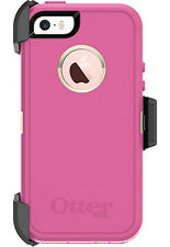 Brand New!! Otterbox Defender Case For iPhone 5 5S SE - Works with Touch ID