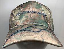 Polaris Stealth Camo Hat RZR RMK Sportsman Ace Ranger Cap Trail Four Wheeler