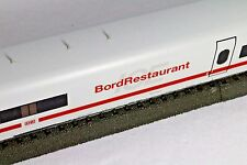 "New Marklin 78792 ICE2 ""BordRestaurant"" Dining Car nice add on for many ICE sets"