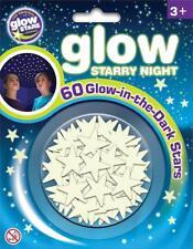 Glow in the Dark Starry Night by The Original Glowstars Company, Glow Stars