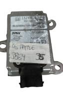 2008 Chevrolet Tahoe YAW rate sensor module 15235912