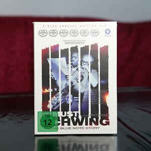 It Must Schwing - The Blue Note Story - 2-Disc Mediabook DVD