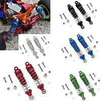 Rear Spring Dampers Shock Absorbers for LOSI 1/18 Mini-T 2.0 2WD Stadium RC Car