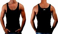 Canotta T-shirt senza maniche Maglia D&G Dolce e Gabbana WITH BOX MEN UOMO