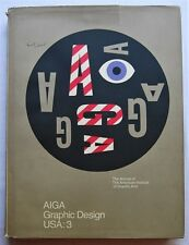 AIGA GRAPHIC DESIGN USA 3. 1982
