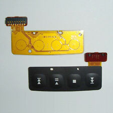 Music Keypad Keyboard Flex Cable Ribbon Membrane Repair Part Fr Nokia N95 8G 8GB