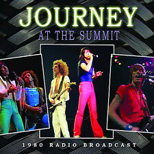 JOURNEY New Sealed 2018 UNRELEASED 1980 HOUSTON LIVE CONCERT CD