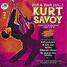KURT SAVOY TODAS SUS GRABACIONES 1960-1977 - 2 CD