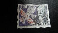 Italien, Italia, Stamps, 1983, Mi-Nr.: 1802, Ernesto Teodoro Moneta, gestempelt